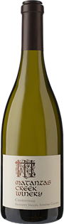 Matanzas Creek Winery Chardonnay 2014 750ml